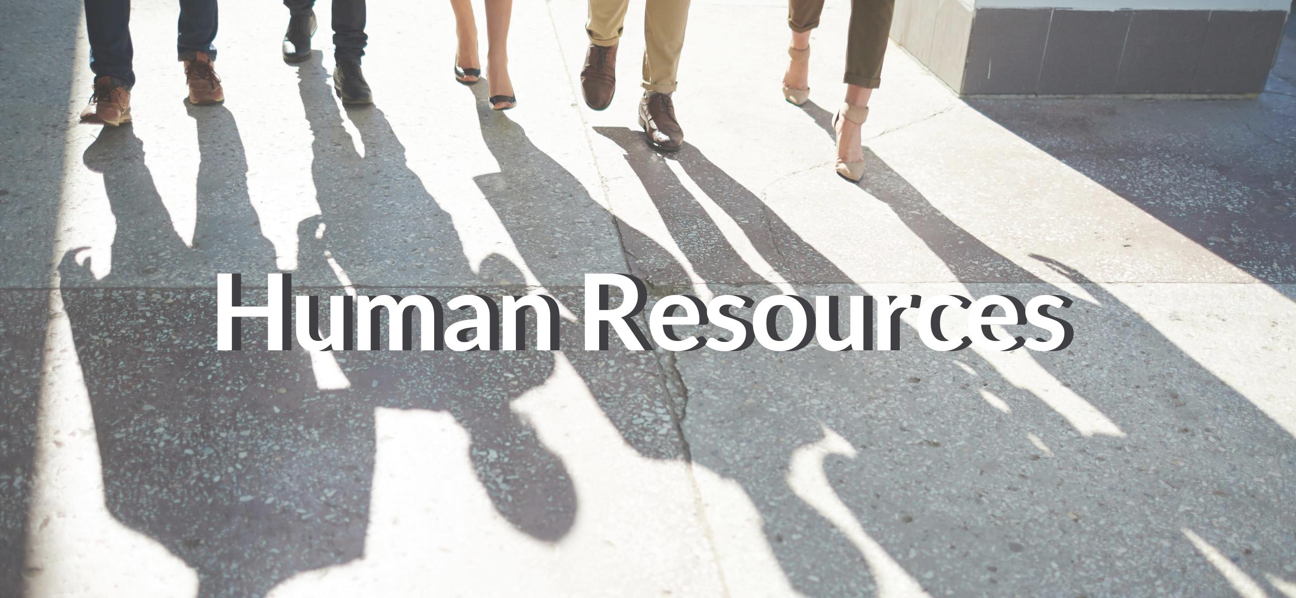 Human Resources (1)